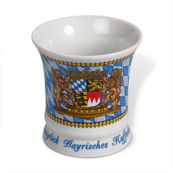 Königlich bayerische Kaffeetasse