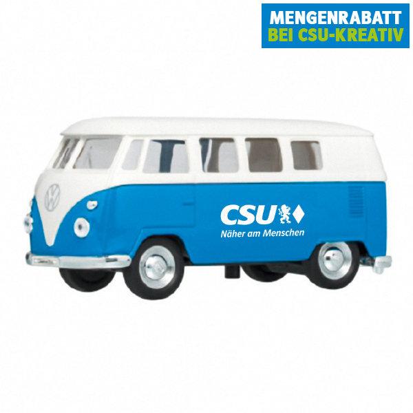 Modellauto VW Bulli