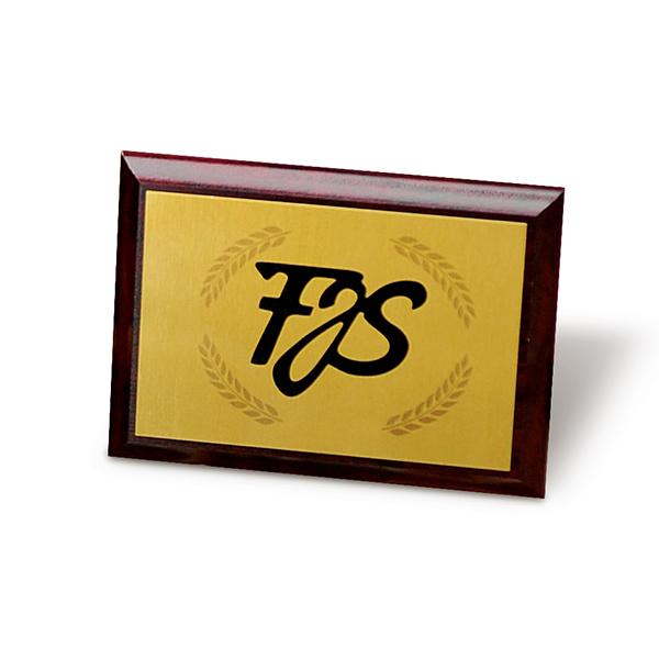 FJS-Plakette