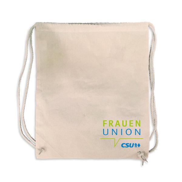 FU-Baumwollrucksack