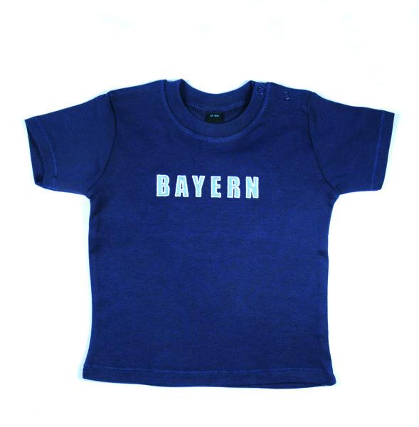 Baby T-Shirt Bayern