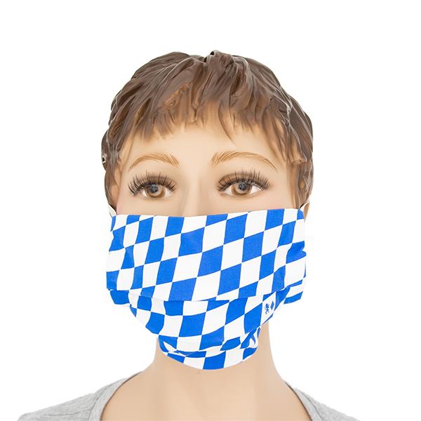 Mund- und Nase-Bedeckung