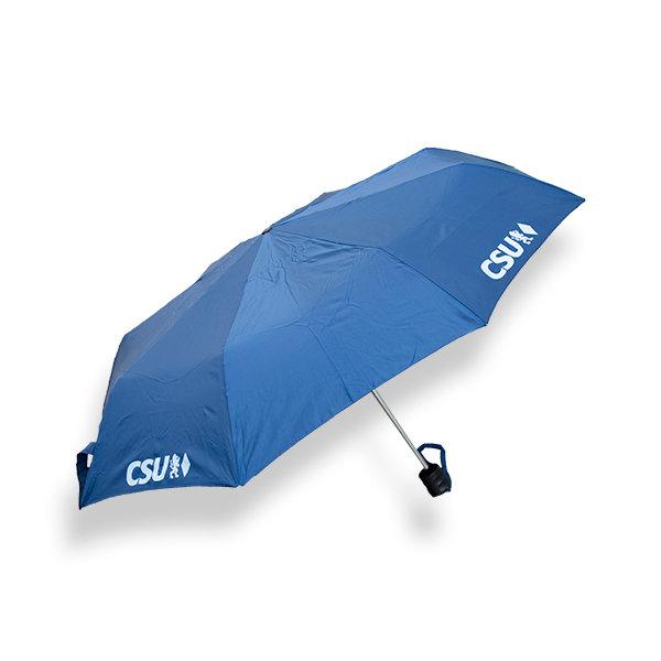 CSU-Taschenschirm