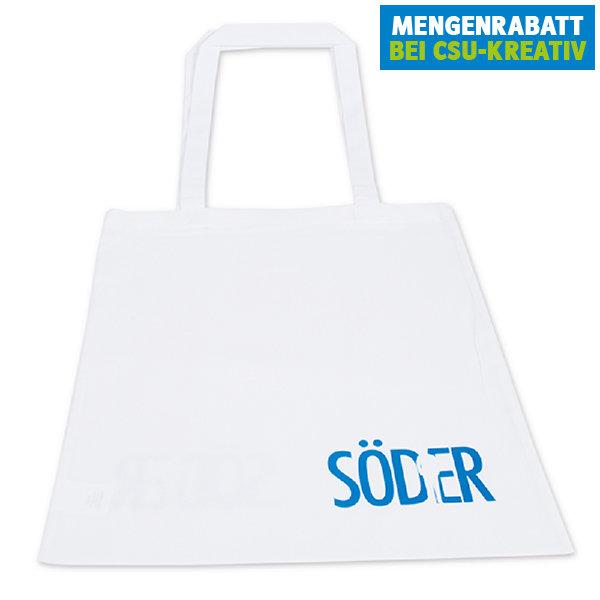 """Baumwolltasche """"Söder"""""""