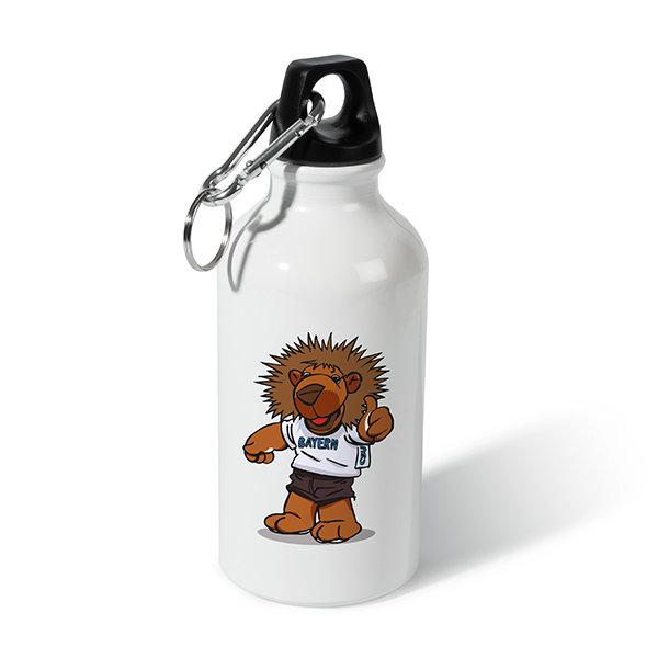 """Trinkflasche """"Leo"""""""