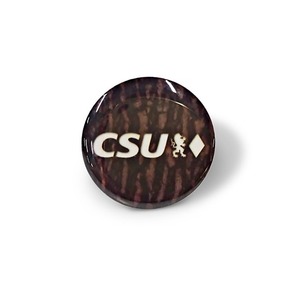 CSU-Hirschhorn-Pin