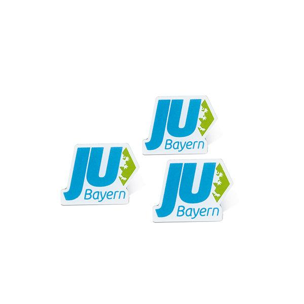 JU Pin