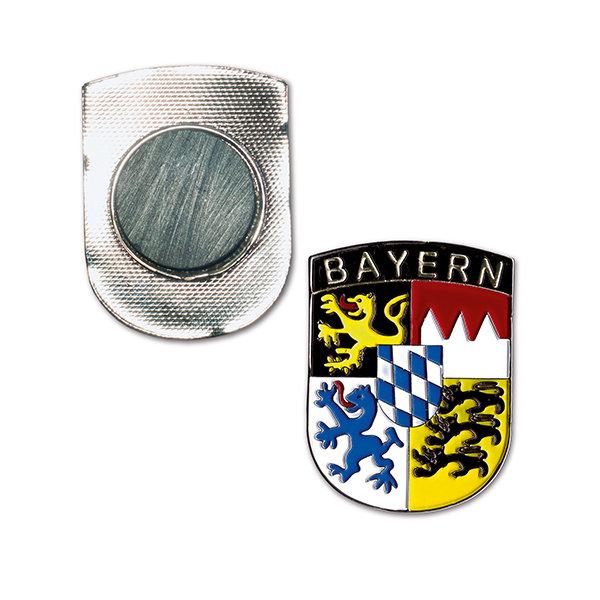 """Magnet """"Bayern Wappen"""""""